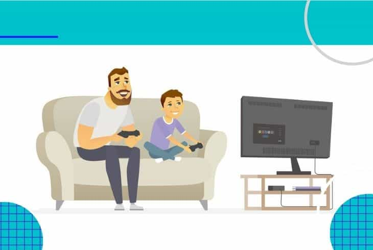 connect itv hub to tv