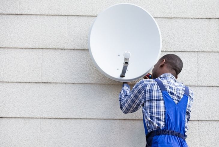 How To Connect Dish Network To TV Without Receiver?