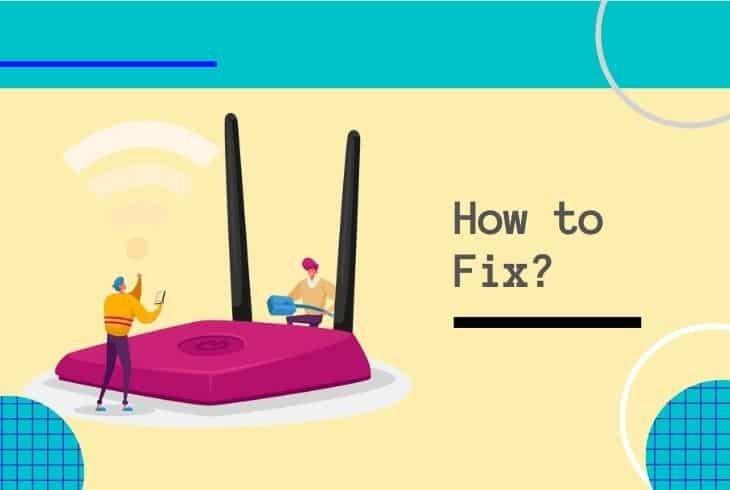 fix arris modem won't connect to internet