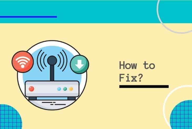fix arris router wifi not working