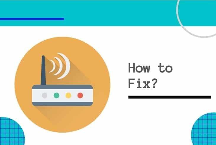 fix verizon fios router red light
