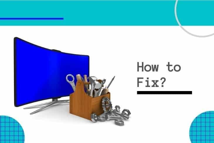 fix amazon fire tv blinking