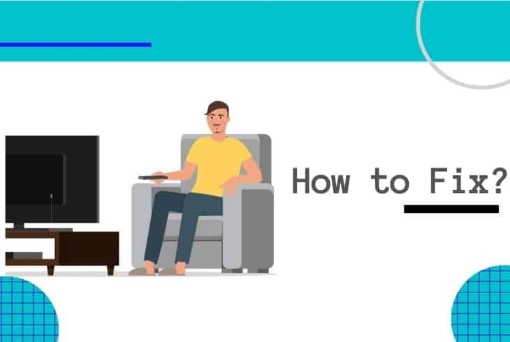 fix mitsubishi tv remote not working
