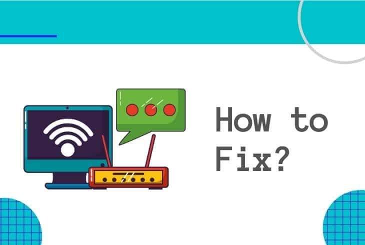 fix netgear wireless adapter won't connect to internet