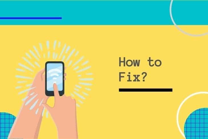 how to fix slow verizon internet on phone