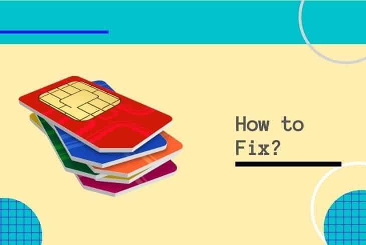fix verizon sim card not activating