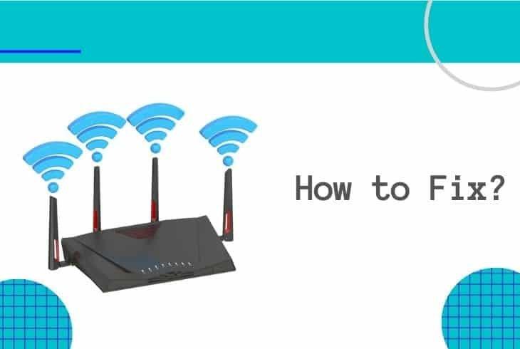 fix netgear extender won't connect to router