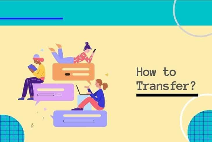 how to transfer verizon cloud to icloud