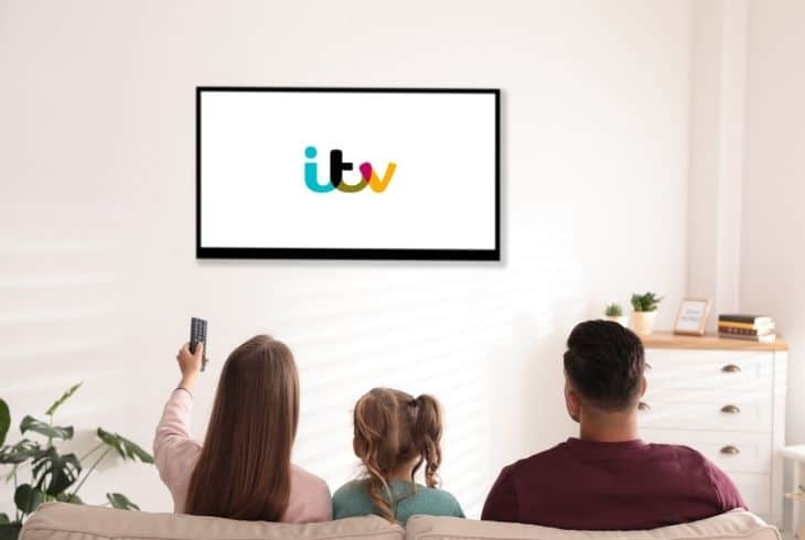 How to Connect ITV Hub to TV in Easy Steps