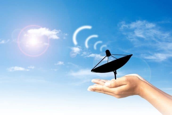 shaw satellite receiver not working