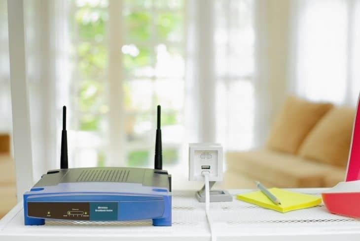 Is it Safe to Sleep Near a Wireless Router? Quick Guide