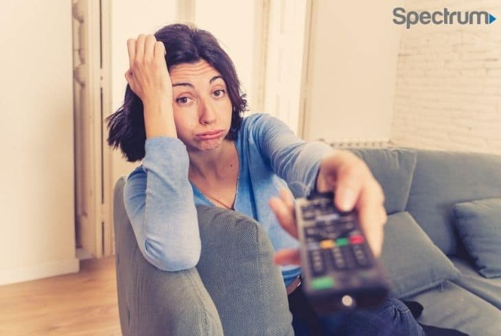 How To Fix Spectrum Remote Not Changing Channels? Complete Guide