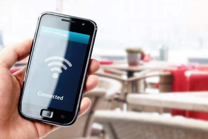 How Can You Recognize An Unsecured Wireless Network?