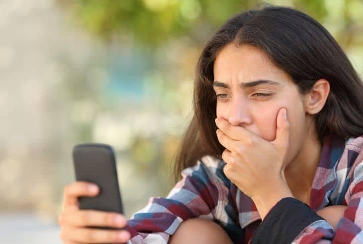 does verizon blacklist phones for non payment