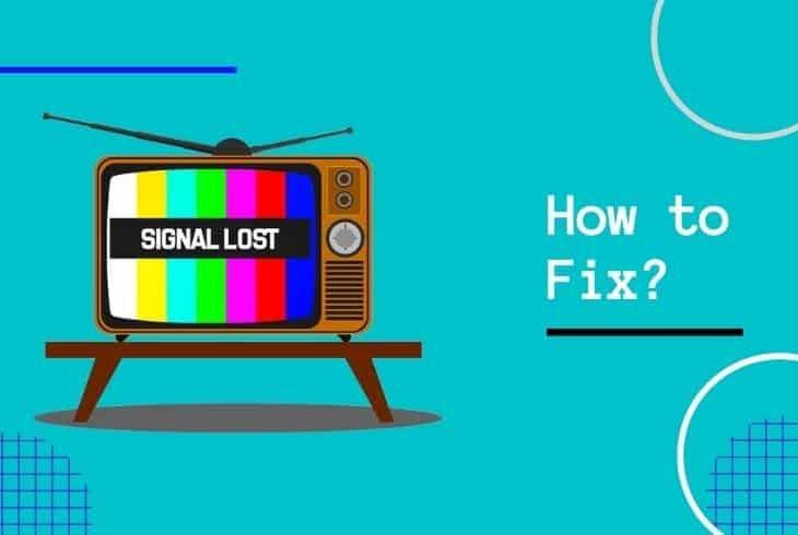 fix telus optik tv no signal