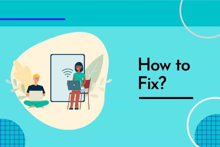 fix wifi keep turning off on my laptop