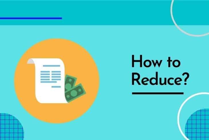 reduce at&t bill