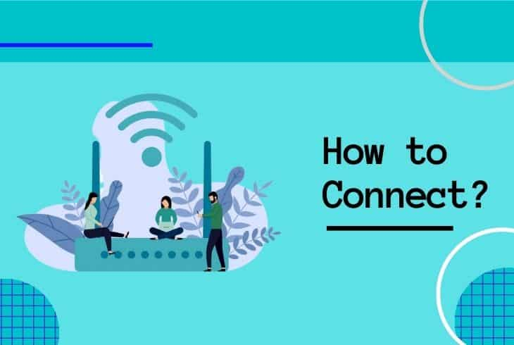 connect linksys router to wifi