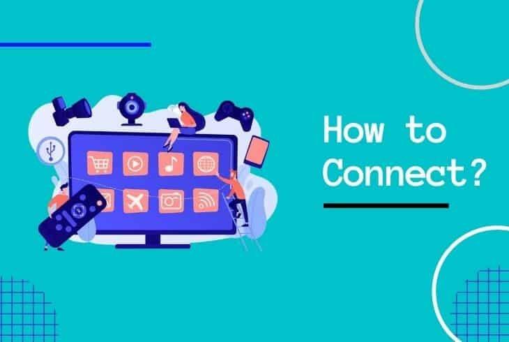connect telus optik tv box