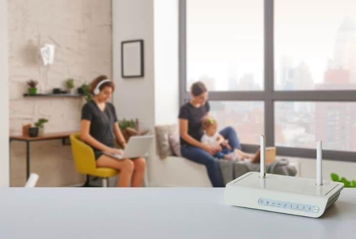 Can You Use Two Modems in One House? Quick Guide